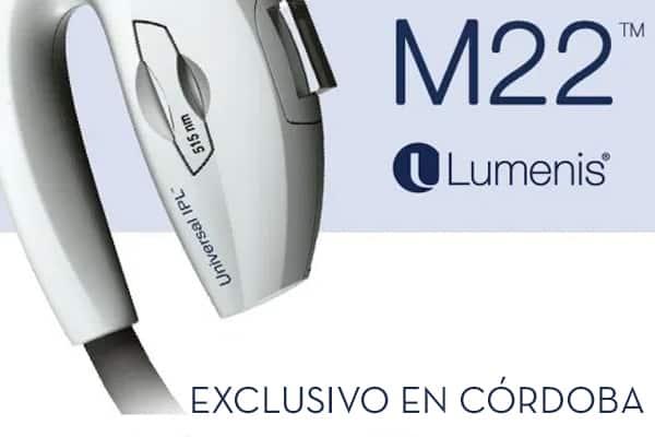 Laser m22