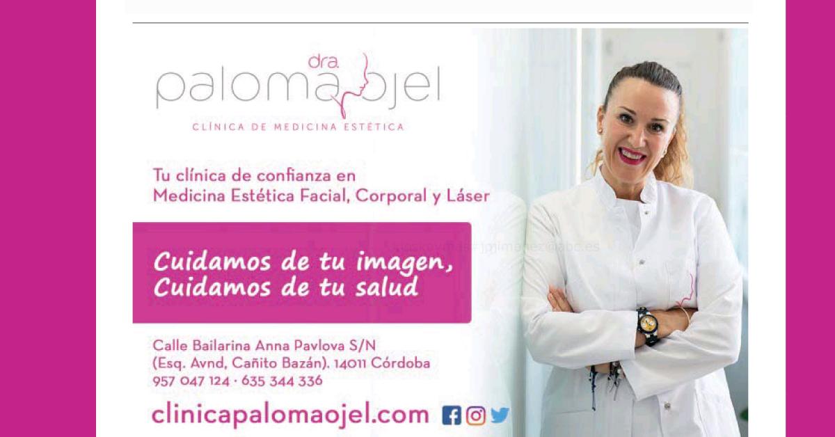 Clínica Medicina Estética Dra. Paloma Ojel