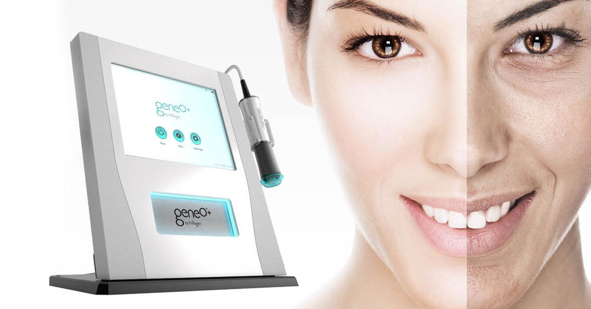 nuevo tratamientos facial geneo+
